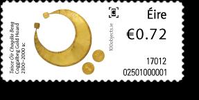 Coggalbeg Gold Hoard - 100 Objects