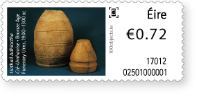 Bronze Age Funerary Pots - 100 Objects
