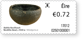 Neolithic Bowl - 100 Objects